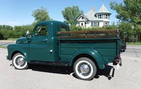 1950 Dodge Pickup (Sold!!) - River City Classics Car ClubRiver ... Dodge Pickup Truck Stock Photos Images 1950 Power Wagon Access Cab Short Bed For Sale In Mastriano Motors Llc Salem Nh New Used Cars Trucks Sales Service 1949 For Startup And Shutdown Youtube 1942 With A Cummins 4bt Engine Swap Depot Vintage American B2c All Original 1999 Ram 1500 Club Runco Brothers Other Models Sale Near Riverhead York