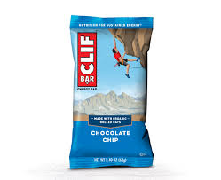 CLIF BARR Chocolate Chip