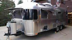 100 Used Airstream For Sale Colorado Flying Cloud 25rb Rvs For Sale In