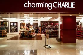 Houston-based Charming Charlie Files For Bankruptcy Protection ...