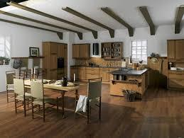 parquet de cuisine photo le guide de la cuisine cuisine moderne bois et parquet