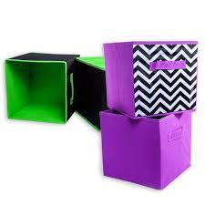 2 Pack Storage Bins