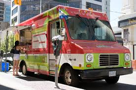 100 Vancouver Food Trucks Salvadoran Flavour Guanaco Truck In Impedimenta