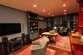 100 Bright Home Theater And Audio Showroom Located At 202
