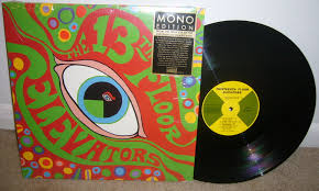 13th Floor Elevators Easter Everywhere Full Album by Roky Erickson Tracking Force