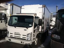 2019 ISUZU NPR-XD REEFER TRUCK FOR SALE #289201