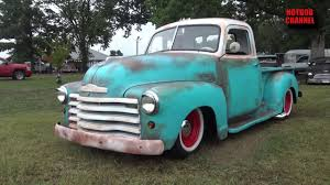 1949 Chevy 3100 Rat Rod Shop Truck - Redneck Rumble - YouTube 1949 Chevy Pickup 22 Inch Rims Truckin Magazine Chevrolet Kustom Red Hills Rods And Choppers Inc St Truck Of The Year Early Archives Goodguys Hot News 3100 Classics For Sale On Autotrader Installing Modern Suspension In An Early 1950 5 Window Not 3500 For Leitchfield 1983 Silverado 10 Pickup Truck Item K5968 Sold Beer Beverage Used Indiana 1947 48 49 C40 Flatbed Project Classic Other Gmc 1 Ton Jim Carter Parts