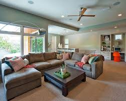 crate and barrel lounge sectional home design ideas