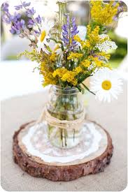 12 Country Wedding Wood Centerpieces Unique Cheap Spring Theme Party Day