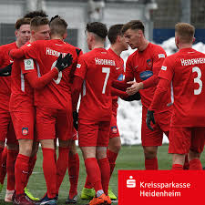 Heidenheim 1 FC Heidenheim Vereinsinfo Fußball Eurosport