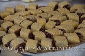 cuisine algerienne madame rezki makrout aux dattes à l ancienne