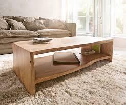 wohnzimmertisch live edge akazie natur 130x60 cm baumkante baumtisch moderne einrichtungsideen günstig bei möbel modern