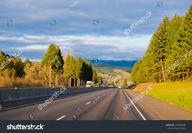 100 How Wide Is A Semi Truck Multilane Highway Cars Stock Photo Edit Now