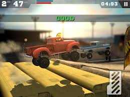 100 Monster Trucks Free Games Hutch Soft Launches MMX Racing Think CSR Racing