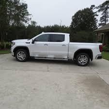 Bay Springs - New GMC Sierra 1500 Vehicles For Sale