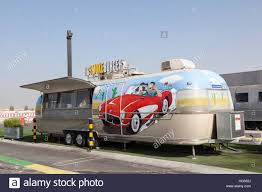 100 Airstream Food Truck For Sale Caravan Food Truck At The Last Exit Food Trucks Park In