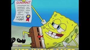 Spongebob That Sinking Feeling Full Episode by Life Insurance Encyclopedia Spongebobia Fandom Powered By Wikia