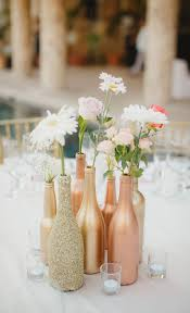 Decorative Wine Bottles Diy by Best 10 Wine Bottle Vases Ideas On Pinterest Chalkboard Wine