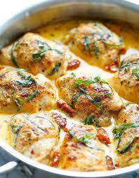 cuisine recette poulet ces 10 recettes pour préparer le poulet sont tellement délicieuses