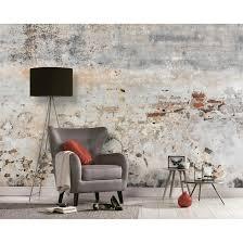 livingwalls fototapete designwalls wall in betonoptik