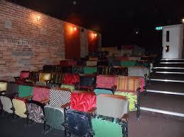 Northern Light Cinema in Wirksworth GB Cinema Treasures