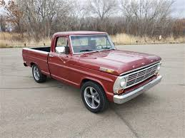 100 1969 Ford Truck For Sale F100 For ClassicCarscom CC1183912