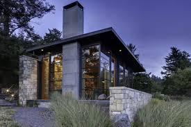 Northwest Home Design by Northwest Modern Home Architecture