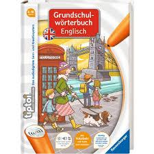 tiptoi buch grundschulwörterbuch englisch