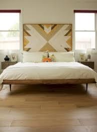 Bright And Trendy Mid Century Modern Bedroom Decor Ideas 33