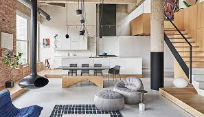104 All Chicago Lofts An Old Factory Loft Is Transformed Into A Homebody S Dream Metropolis