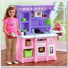 kidkraft grand gourmet corner kitchen play set kitchen set