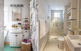 7 great ideas to make the most out of your small bathroom