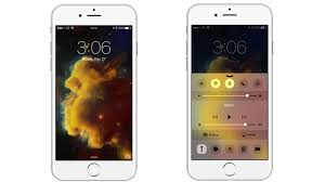 How to turn on torch on iPhone Use the iPhone s assistive light