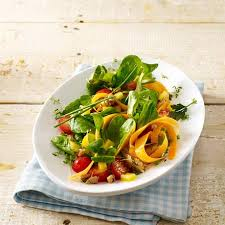 der gesündeste salat der welt