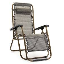 100 Folding Chairs With Arm Rests Outdoor Folding Sun Garden Lounger Recliner Relax Arm Rest Chair