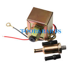 100 Truck Apu Prices For Thermo King Tripac APU RV RigMaster 12V Electric Fuel Pump