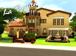 Houses In Pictures by Sims 4 Houses And Lots Sims 4