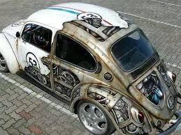 112 best VW Volkswagen Bug Kever T1 images on Pinterest