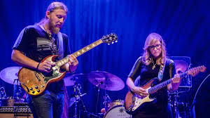 Tedeschi Trucks Band Share Exclusive Teaser And