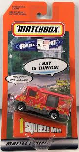 Image - Snack Truck (1998 In Box).jpg | Matchbox Cars Wiki | FANDOM ...