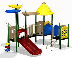 Best Playground Clipart 7435 Clipartion
