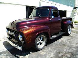 100 Cheap Ford Trucks For Sale Antiquecarstrucksburgundycolored Door Pick Up