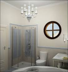 Mini Chandelier Over Bathtub by Bathroom Vintage Bedroom Chandeliers Mini Crystal Chandelier