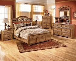 Porter Ashley Bedroom Set