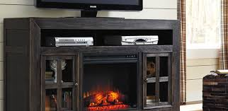 Entertainment Centers & TV Stands Johnson s Furniture
