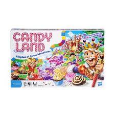 Hasbro CANDYLANDR The World Of Sweets Alternate Image