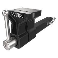 WILTON Heavy Duty Truck Hitch Vise, 5