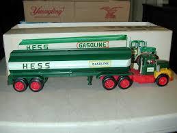 100 Hess Toy Truck Values Vintage Marx Tanker W Box Nice Shape 1738449973