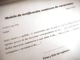 Formato Correcto De Cartas Como Escribir Una Carta De Negocios