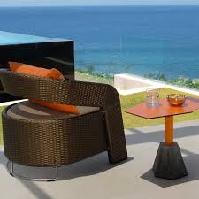 Durable Modern Outdoor Furniture